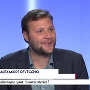 Points de vue du 20 novembre : remaniement, Merkel, Wauquiez-Le Pen, cigarette au cinéma