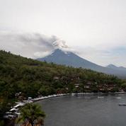 Volcan Agung: l'aéroport international de Bali va rouvrir