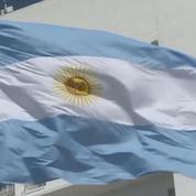 Sous-marin argentin : un bruit anormal détecté des heures après le dernier contact