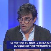 Daech : d'un terrorisme territorial à un terrorisme clandestin