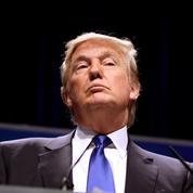 En Asie, Donald Trump vient parler « argent »