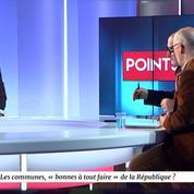 Marc Landré : «60% des hausses de la masse salariale sont dues à des décisions communales»