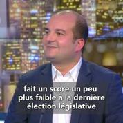 David Rachline (FN) s'exprime sur la trésorerie du parti