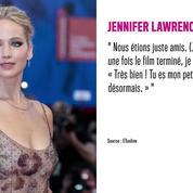 Jennifer Lawrence et Darren Aronofski : entre eux, c'est fini