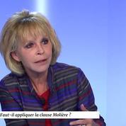 Carole Barjon : «Le coté Et de droite Et de gauche peut-il fonctionner au Parlement européen de Strasbourg?»