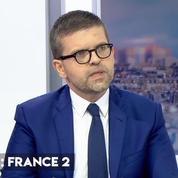 Luc Carvounas candidat à la tête du PS