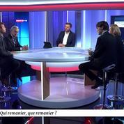 Alexandre Devecchio à propos du remaniement : «Castaner est la marionnette idéale pour Macron»