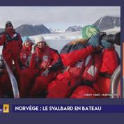 Norvège : quelles activités faire au Svalbard ?