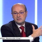 Points de vue du 29 novembre : Corée du Nord, Macron en Afrique, Hollande, « grossophobie »