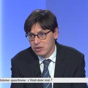 Frédéric Dabi : «La députée Danièle Obono est une épine dans le pied de Jean-Luc Mélenchon»