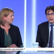 Frédéric Dabi à propos du remaniement : «C'est un sujet qui n'intéresse pas vraiment les français»