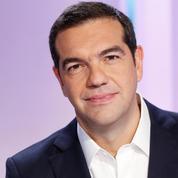 Alexis Tsipras au Figaro : «L'Europe ne peut pas prendre des décisions derrière des portes closes».