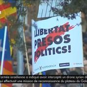 Catalogne :