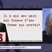 Anne Fulda : « Emmanuel Macron considère la femme d'égal à égal »