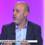 Goncourt, Renaudot, Fémina... : pourquoi une telle folie autour des prix littéraires?