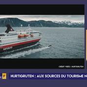 Hurtigruten : l'express côtier aux origines du tourisme norvégien