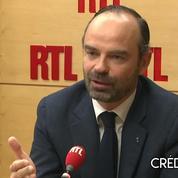 Edouard Philippe: «Notre objectif n'est pas d'aller faire le tri dans les centres d'hébergement d'urgence.»