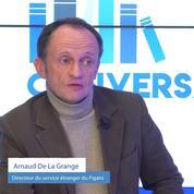 Conversation avec Arnaud de La Grange sur les contradictions de l'âme humaine