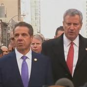 L'explosion de Manhattan est une «tentative d'attentat terroriste»