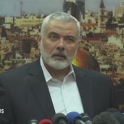 Appel à l'intifada du Hamas : «Il faut en relativiser la portée»