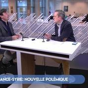 FOCUS-« La Syrie veut imposer ses conditions »