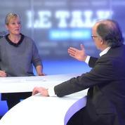 Morano : «Sur la politique migratoire, Macron est dans la continuité du laxisme de Hollande»