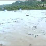Philippines : au moins 26 morts après le passage de la tempête «Kai-Tak»