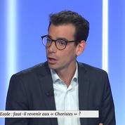 Émile Leclerc : «Les parents attendent un retour d'autorité à l'école»