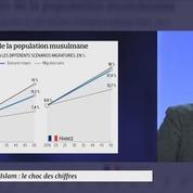 Laurent Bouvet : «Trois quarts de nos concitoyens pensent que la laïcité est menacée»