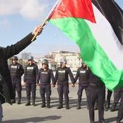 Jérusalem : manifestations en Jordanie