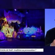 Ivan Rioufol «Ce n'est pas un petit enfant dans les langes qui va mettre en péril la laïcité française»