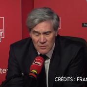 Stéphane Le Foll sur la vente du siège du PS: «Pour les militants, ça doit être un petit pincement»