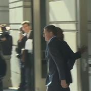 Michael Flynn quitte le tribunal fédéral sous les insultes