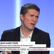 Jean-Marc Four : « Twiter est une caisse de rétrécissement de l'information »