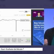 Bertille Bayart sur le Bitcoin : «Quand on voit arriver la rareté, la valeur monte»