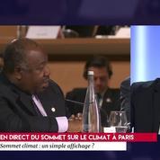 Jean-Marc Four : «C'est un très bel affichage mais la France n'est pas un exemple en matière d'énergies renouvelables»