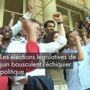 2017 en images : Emmanuel Macron président, Penelopegate, un débat à 11 candidats sur CNEWS...