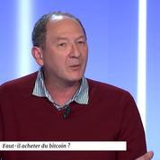 Hervé Nathan : «Le Bitcoin était une monnaie de paiement anarchiste qui voulait se couper du système»