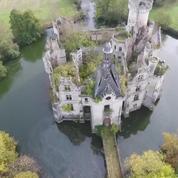 6500 internautes deviennent propriétaires d'un château dans la Vienne