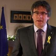Puigdemont exige la restauration de son gouvernement