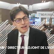 Frédéric Dabi : «le dynamitage des partis traditionnels se confirme»