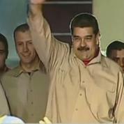 Municipales au Venezuela: Maduro triomphe et vise la réélection