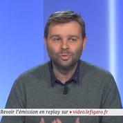Jean Christophe Buisson : «Le vote de la Corse est un vote identitaire»