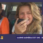 Le périple exceptionnel de Marine Barnérias, diagnostiquée d'une sclérose en plaque