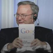 Qui est Eric Schmidt, l'ancien PDG de Google ?
