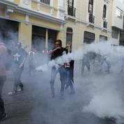 Au Pérou, plus de 5000 personnes manifestent contre la grâce accordée à Fujimori