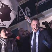 Un raz-de-marée nationaliste submerge la Corse