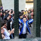 Iran : deux morts dans des manifestations anti-régime