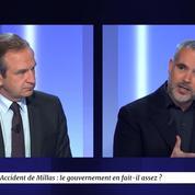Guillaume Bigot : « La tragédie du gouvernement est d'être dans l'immédiateté »