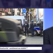 Emmanuel Rivière à propos de l'insécurité en France : «Les perceptions sont des faits sociaux»